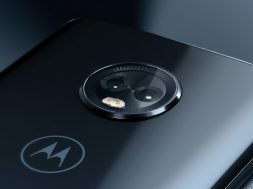 Motorola camara nuevas funciones 2019