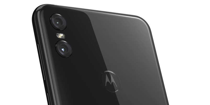 Motorola one camara nuevas funciones