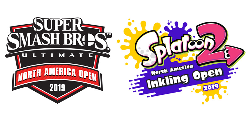 Nintendo trae torneos de Splatoon 2 y Super Smash Bros. Ultimate