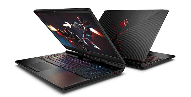 OMEN 15 Laptop