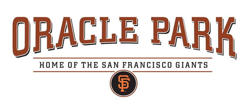 Oracle Park Logo