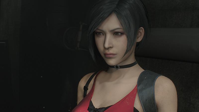 Resident Evil 2 AMD Radeon