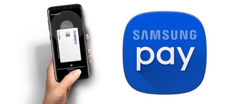 Samsung Pay aniversario Mexico