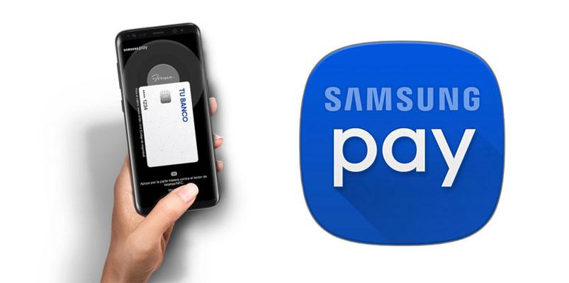 Samsung Pay ya es líder en pagos móviles en México