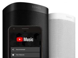 Sonos YouTube Music Premium