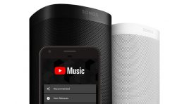 Disfruta del contenido de YouTube Music Premium en tu Sonos