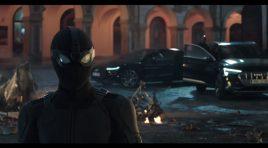 El primer teaser de Spider-Man: Far From Home ya está listo