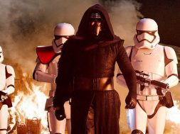 Star Wars VII Netflix febrero 2019