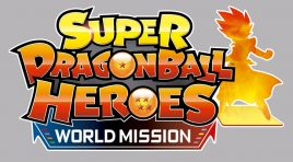 Super Dragon Ball Heroes: World Mission al Nintendo Switch