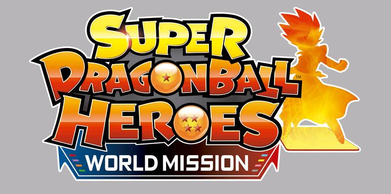 Super Dragon Ball Heroes: World Mission al Nintendo Switch