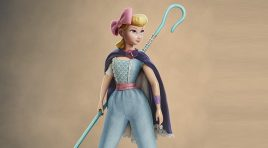Disney•Pixar confirma que Bo Peep regresa para Toy Story 4