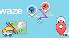 ¿Cómo funciona realmente Waze para que llegues a tiempo?