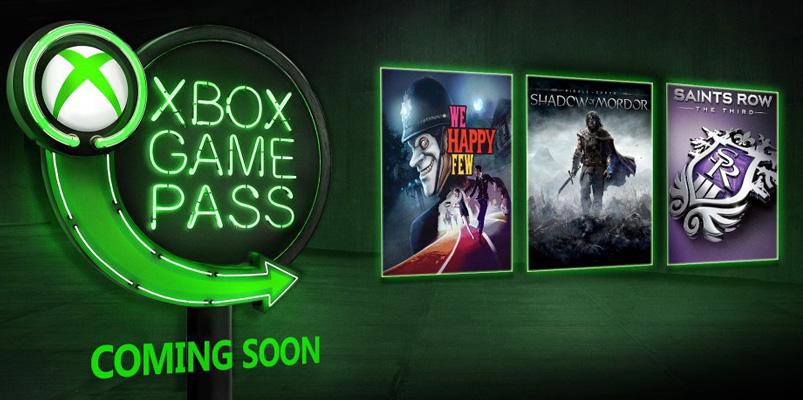 Checa los nuevos juegos que llegan a Xbox Game Pass en enero 2019
