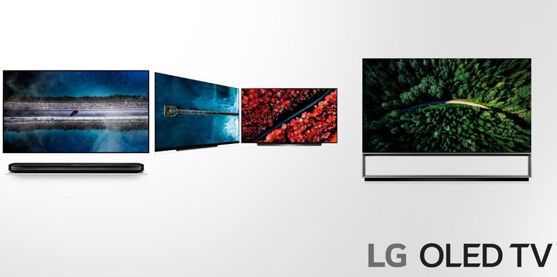 ThinQ AI y α9 Gen 2: las tecnologías de los nuevos televisores de LG