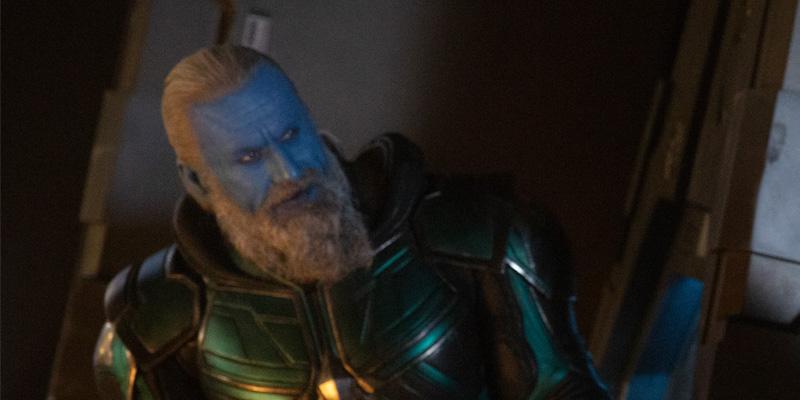 Capitana Marvel BRON-CHAR