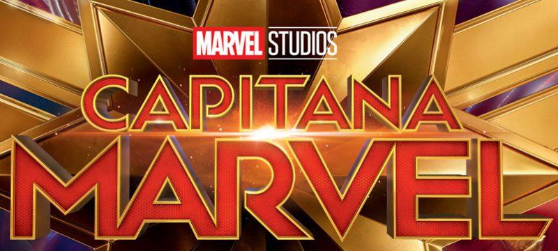 Captain Marvel personajes