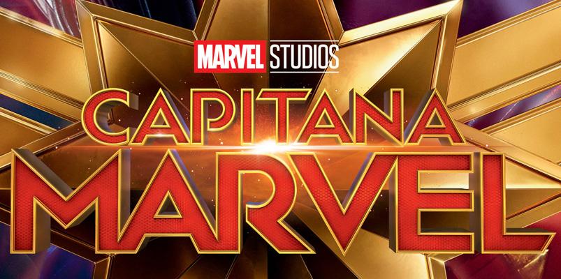 Conoce a los personajes que estarán en Capitana Marvel