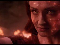 Dark Phoenix Jean Grey