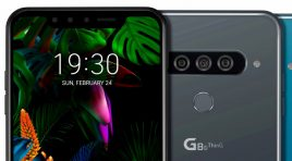 Con su Z Camera, LG G8 ThinQ revoluciona las fotografías