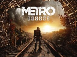 Metro Exodus Uncovered