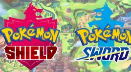 Pokémon Sword y Pokémon Shield llegarán a Nintendo Switch