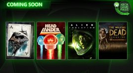 Xbox Game Pass estrena cinco juegos que te encantarán