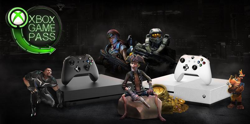 Xbox Game Pass, el mejor regalo para tu novio gamer