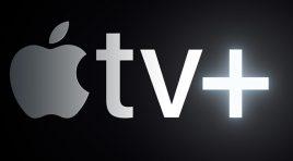 Con directores y artistas importantes, Apple TV+ llega tarde pero seguro