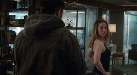 Segundo tráiler y póster de Avengers: Endgame con Captain Marvel
