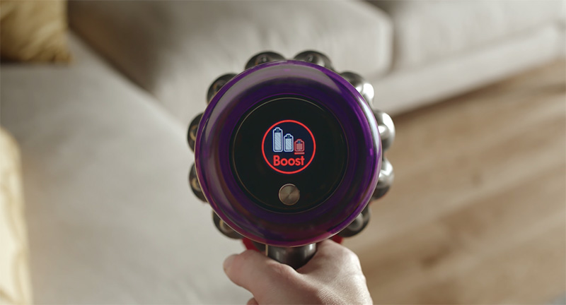 Dyson V11 Absolute LCD