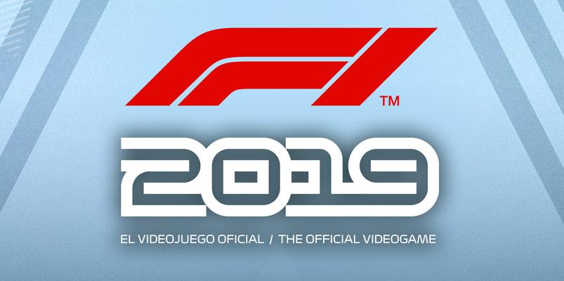F1 2019 será lanzado durante el Gran Premio de Austria