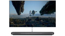 HBO GO ya está disponible para televisores LG con webOS