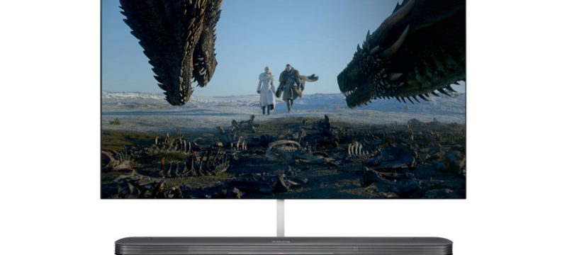 HBO GO LG webOS