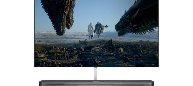HBO GO LG webOS