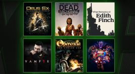 Marvel vs. Capcom Infinite y más juegos a Xbox Game Pass