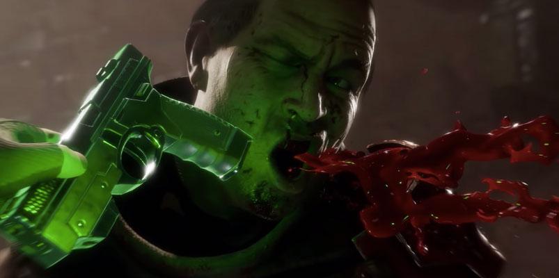 Mortal Kombat 11 nos regresará a la década de los 90