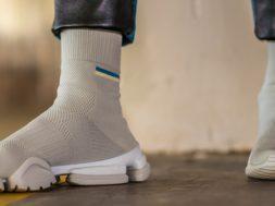 Reebok Sock Run R Mexico