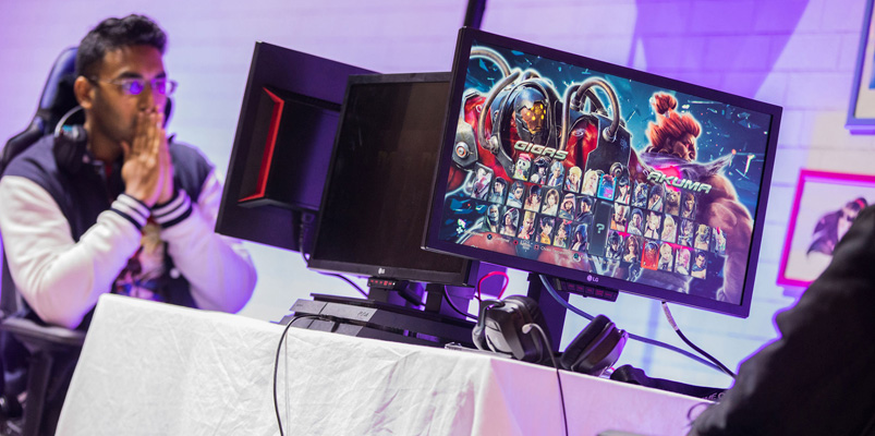 TEKKEN World Tour 2019 arranca el 20 de abril 2019
