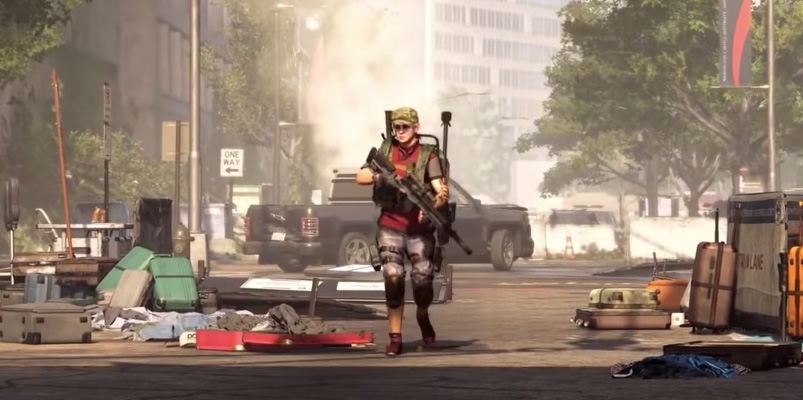 Tom Clancy's The Division 2 regresa con más acción