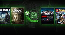 Éstos títulos ya están disponibles para Xbox Game Pass