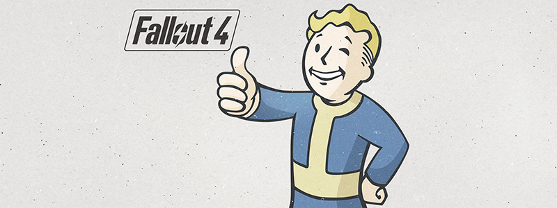 Xbox Game Pass marzo 2019 fallout 4