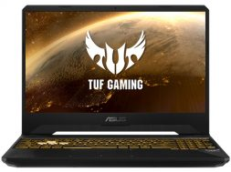 ASUS TUF Gaming FX505DY Mexico