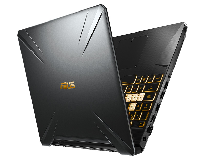 ASUS TUF Gaming FX505DY Mexico Liverpool