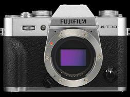 Fujifilm X-T30 Mexico