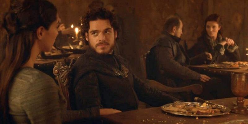Game Of Thrones momentos epicos boda roja