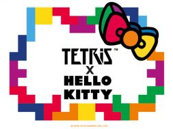 Hello Kitty Tetris juego