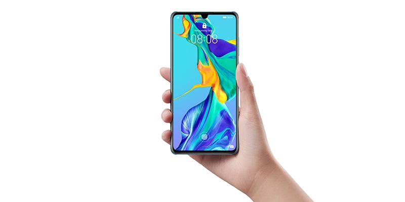 Huawei P30 Mexico precio