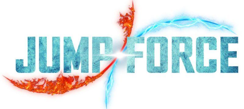 Jump Force personajes DLC