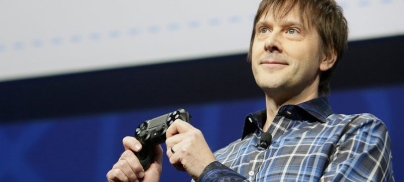Mark Cerny PlayStation 5