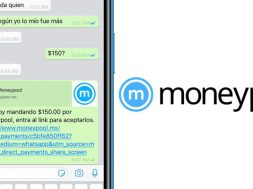 Moneypool WhatsApp